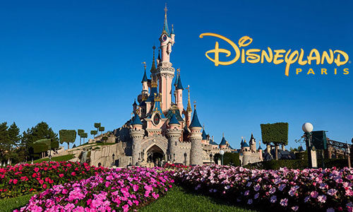 Choosing a Taxi Orly Disneyland Paris transfers