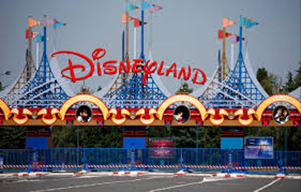 Reliable Transfer From Charles De Gaulle To Disneyland: Ride With Paris Eagle Cab