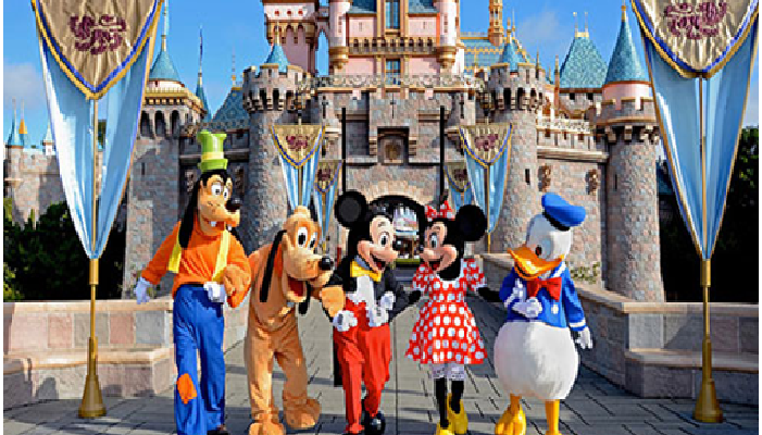 Paris Airport To Disneyland Taxi: Safe And Comfortable Transfer